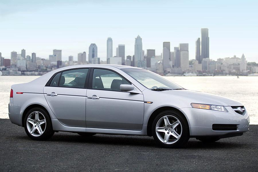 2005 Acura Tl Reviews  Specs And Prices