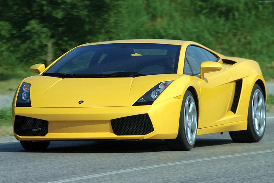 2005 lamborghini gallardo reviews specs and prices. Black Bedroom Furniture Sets. Home Design Ideas