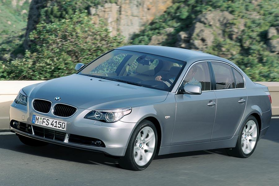 2005 Bmw 530 Specs Pictures Trims Colors Cars Com