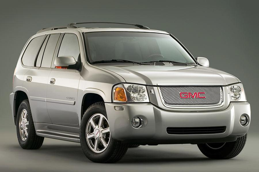 2005 gmc envoy reviews specs and prices. Black Bedroom Furniture Sets. Home Design Ideas