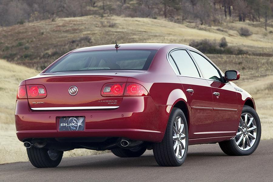 2010 Buick Lucerne Specs >> 2006 Buick Lucerne Reviews, Specs and Prices | Cars.com