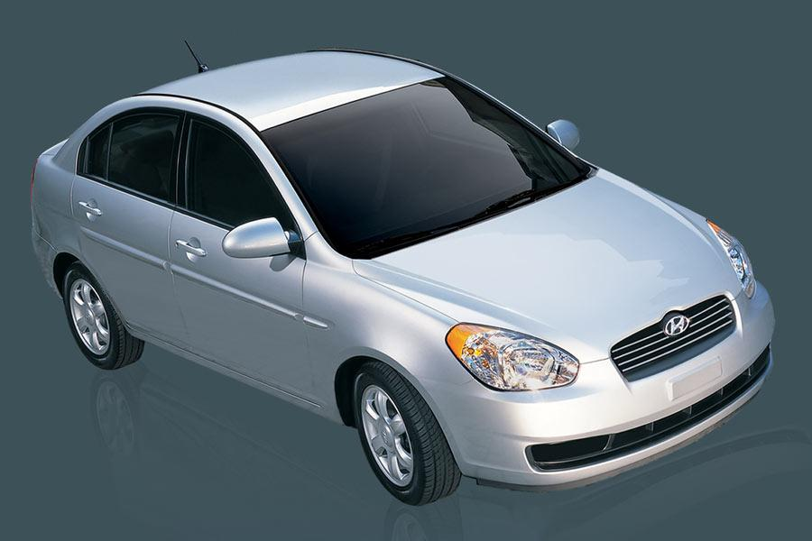 2006 Hyundai Accent Reviews Specs And Prices Cars Com