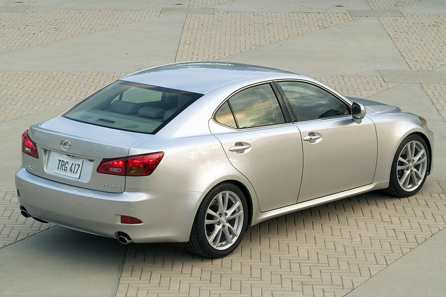 2006 Lexus IS 350 Specs, Pictures, Trims, Colors || Cars.com