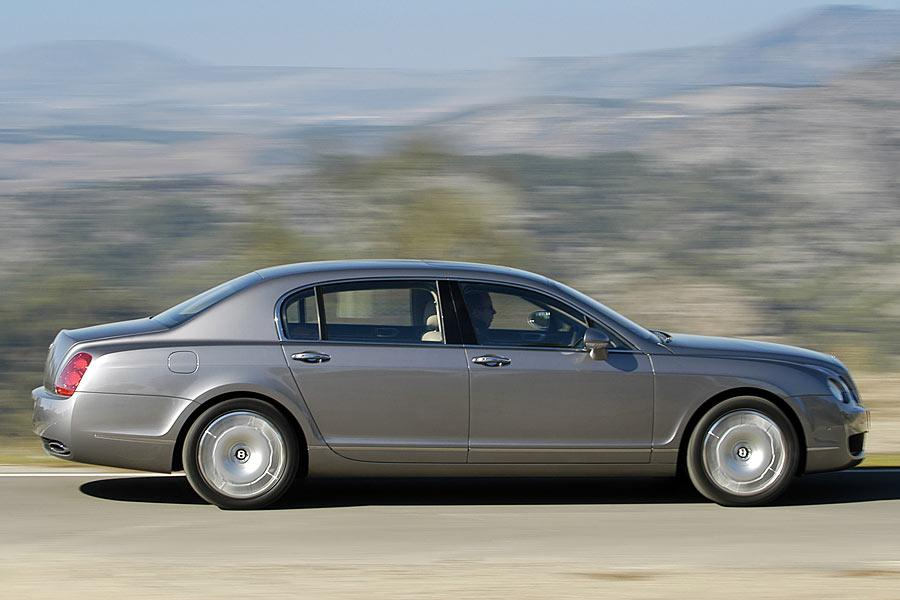 2006 bentley continental flying spur reviews specs and prices cars. Cars Review. Best American Auto & Cars Review