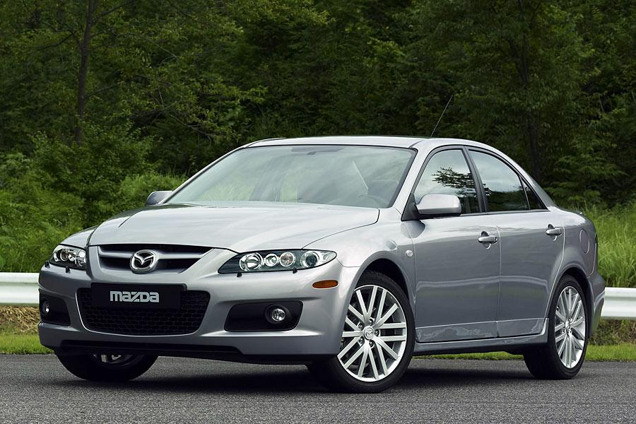 2006 mazda mazdaspeed6 reviews specs and prices. Black Bedroom Furniture Sets. Home Design Ideas
