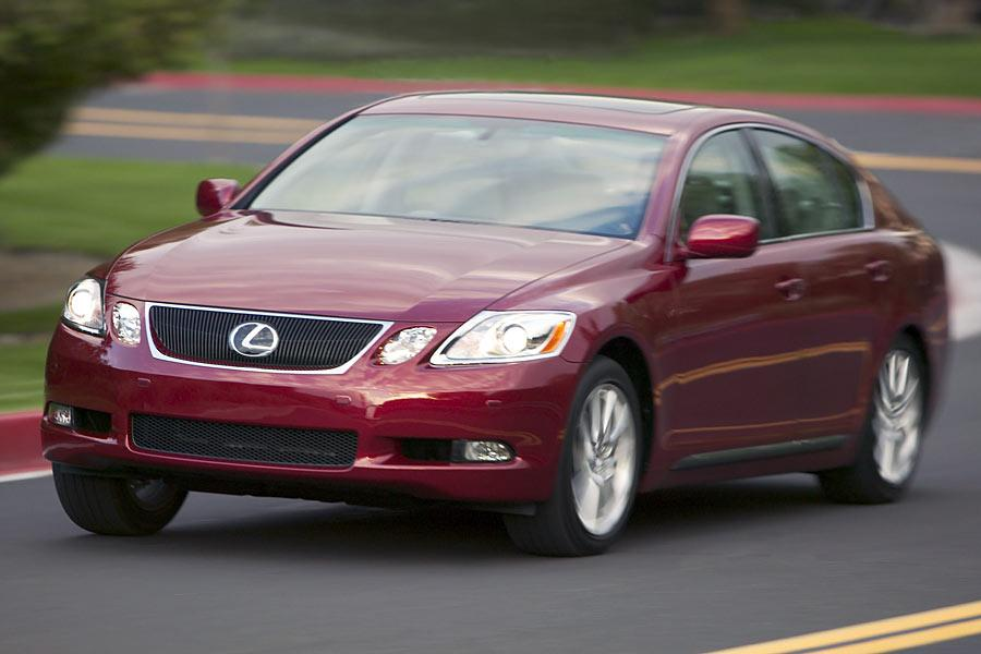 2006 lexus gs 300 reviews specs and prices. Black Bedroom Furniture Sets. Home Design Ideas