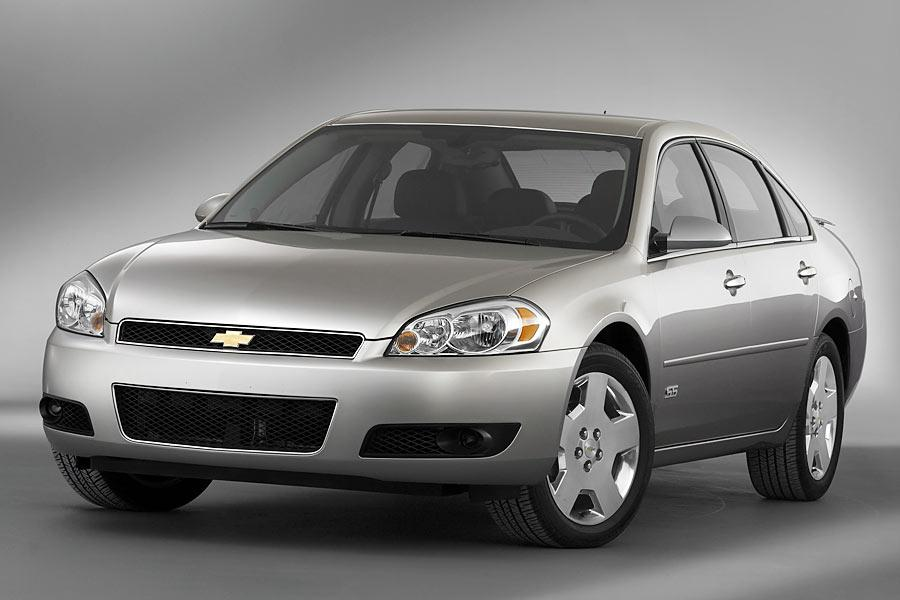 2006 chevrolet impala reviews specs and prices. Black Bedroom Furniture Sets. Home Design Ideas
