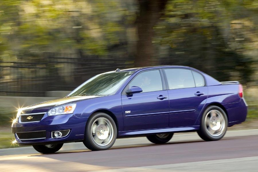 2006 chevrolet malibu reviews specs and prices. Black Bedroom Furniture Sets. Home Design Ideas