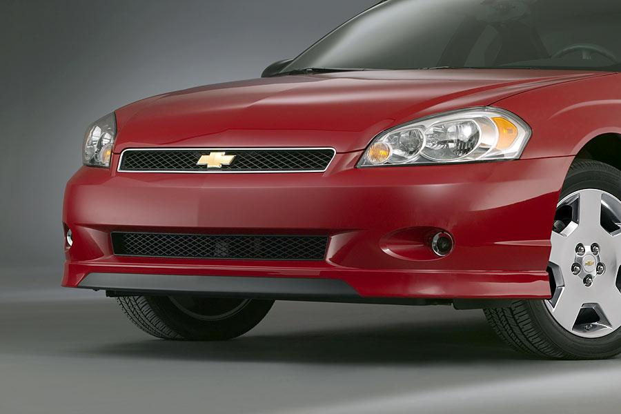 2006 chevrolet monte carlo reviews specs and prices. Black Bedroom Furniture Sets. Home Design Ideas
