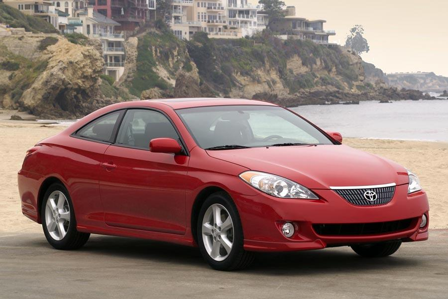 2006 Toyota Camry Solara Reviews Specs And Prices Cars Com