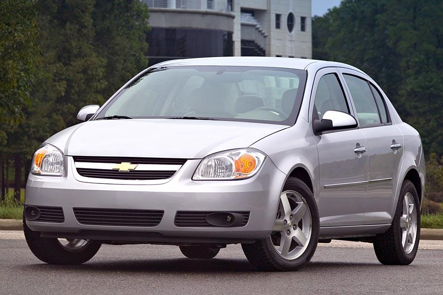 2006 chevrolet cobalt reviews specs and prices. Black Bedroom Furniture Sets. Home Design Ideas
