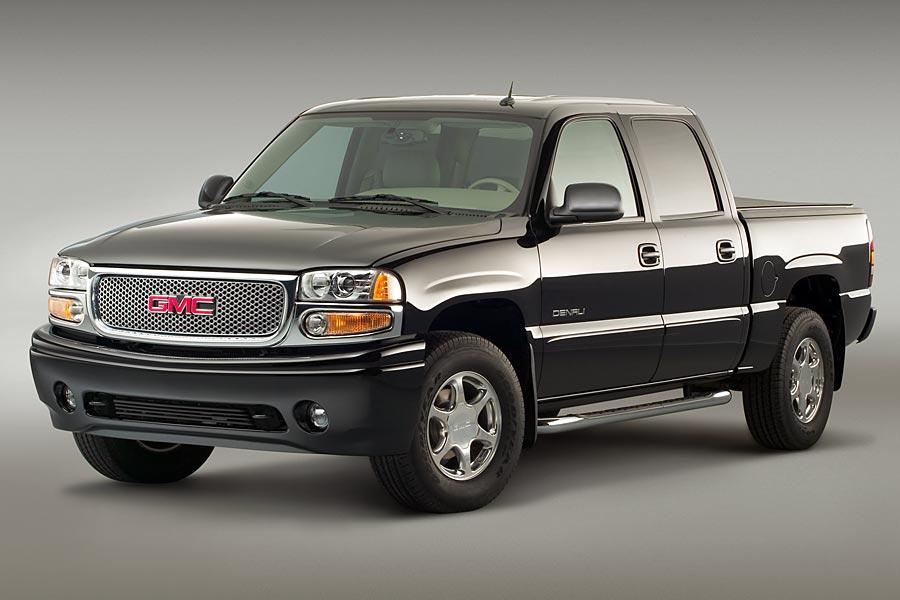 2006 gmc sierra 1500 reviews specs and prices. Black Bedroom Furniture Sets. Home Design Ideas