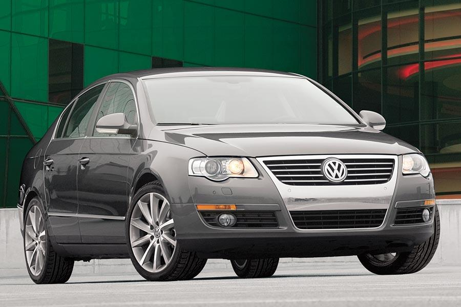 2006 volkswagen passat reviews specs and prices. Black Bedroom Furniture Sets. Home Design Ideas