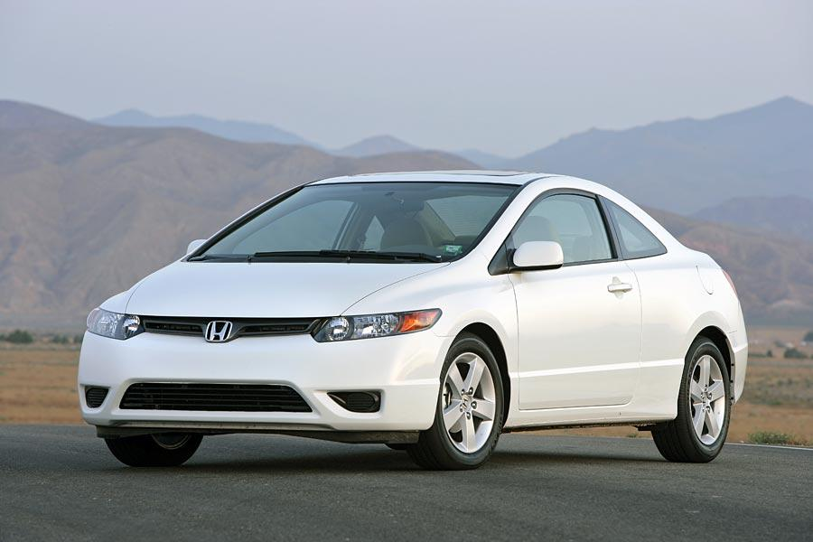 Car Seat Recall >> 2006 Honda Civic Reviews, Specs and Prices | Cars.com