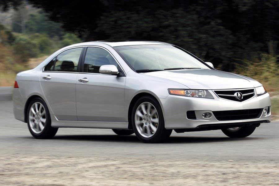 2006 Acura Tsx Specs Pictures Trims Colors Cars Com