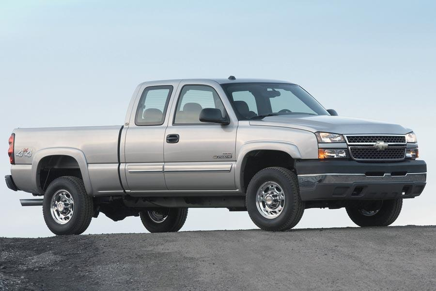 2006 chevrolet silverado 1500 reviews specs and prices. Cars Review. Best American Auto & Cars Review