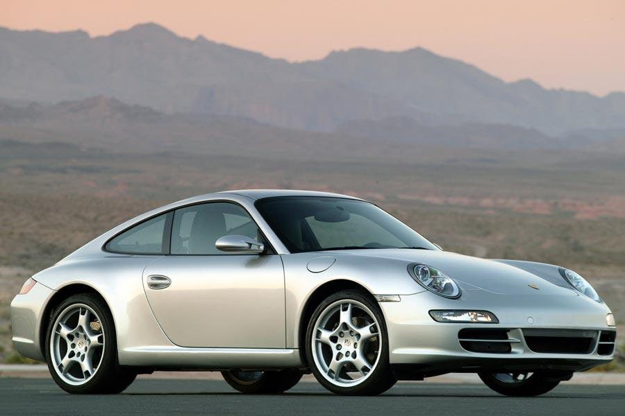 2006 Porsche