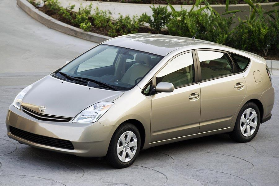 Toyota Suv Names >> 2006 Toyota Prius Specs, Pictures, Trims, Colors || Cars.com