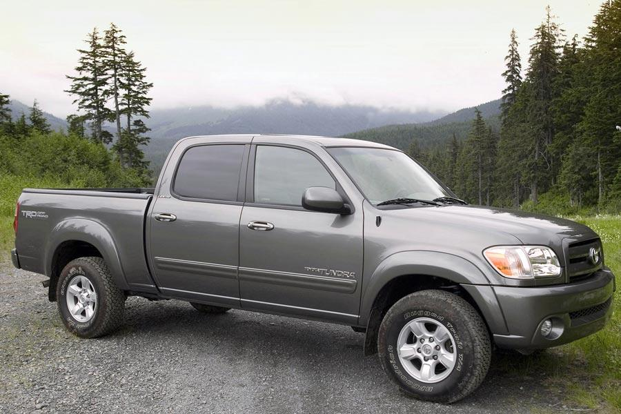 2006 Toyota Tundra Reviews, Specs and Prices | Cars.com