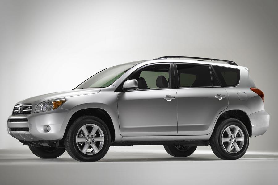 2006 toyota rav4 specs pictures trims colors. Black Bedroom Furniture Sets. Home Design Ideas