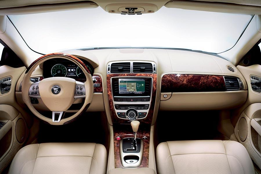 2007 Jaguar Xk Reviews Specs And Prices Cars Com