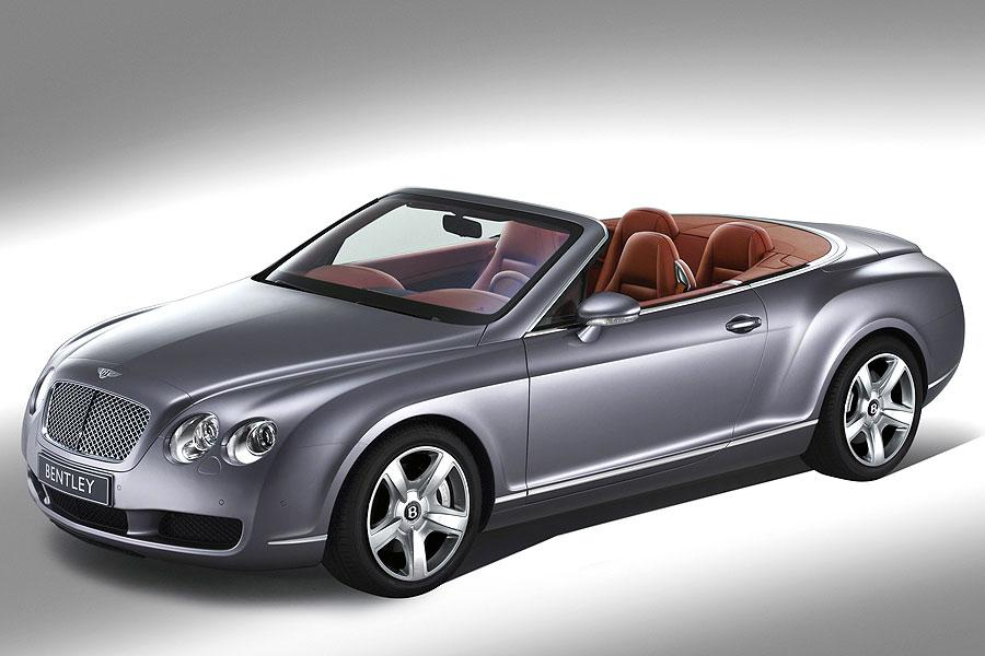 2007 bentley continental gtc reviews specs and prices. Black Bedroom Furniture Sets. Home Design Ideas