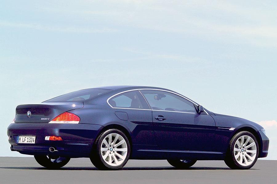 2006 BMW 650 Reviews, Specs and Prices | Cars.com