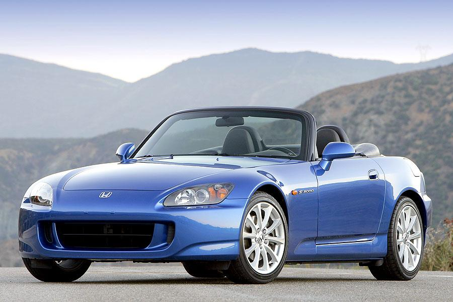 2006 honda s2000 reviews specs and prices. Black Bedroom Furniture Sets. Home Design Ideas