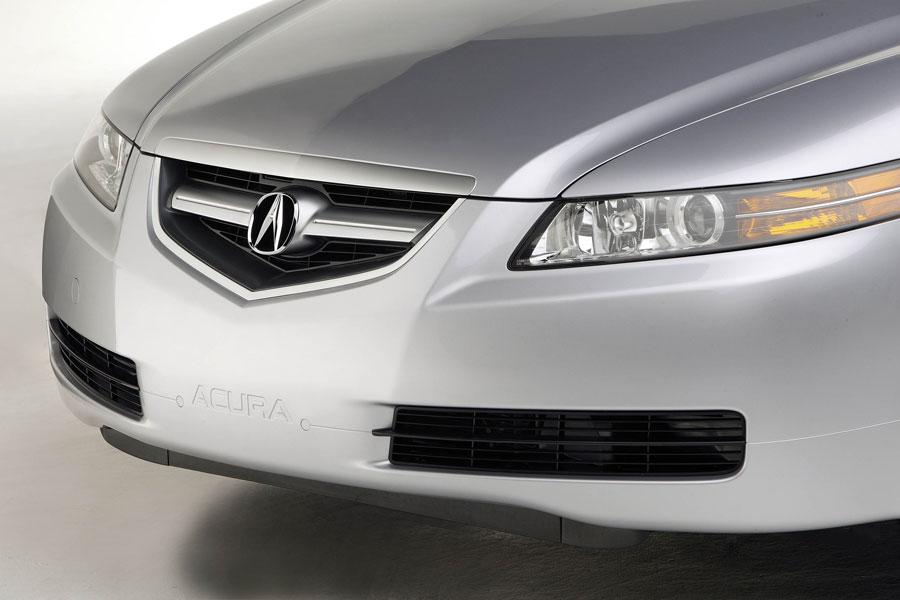 2006 acura tl reviews specs and prices. Black Bedroom Furniture Sets. Home Design Ideas