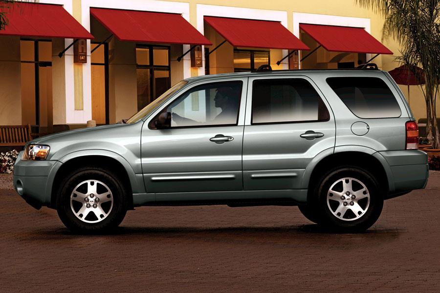 2012 Ford Escape For Sale >> 2006 Ford Escape Reviews, Specs and Prices | Cars.com