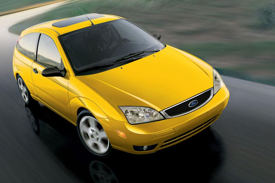 2006 ford focus reviews specs and prices cars com