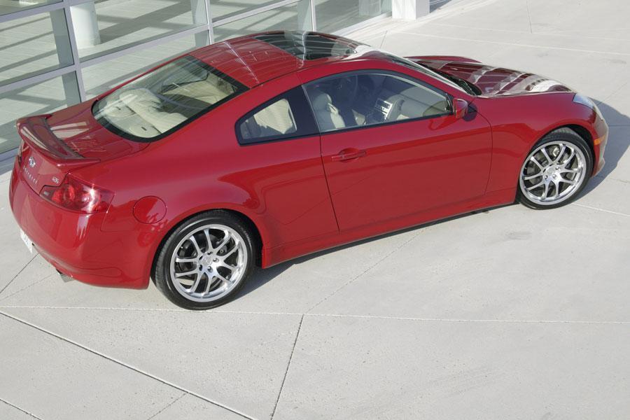 2006 infiniti g35 reviews specs and prices cars com