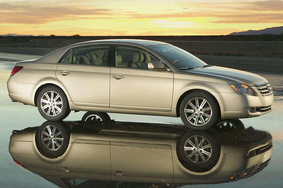 2006 Toyota Avalon Reviews  Specs And Prices