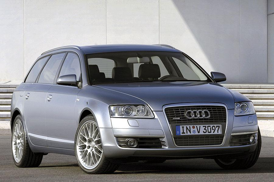 2007 audi a6 reviews specs and prices. Black Bedroom Furniture Sets. Home Design Ideas