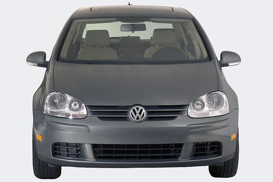 2006 Volkswagen Rabbit Reviews, Specs and Prices   Cars.com