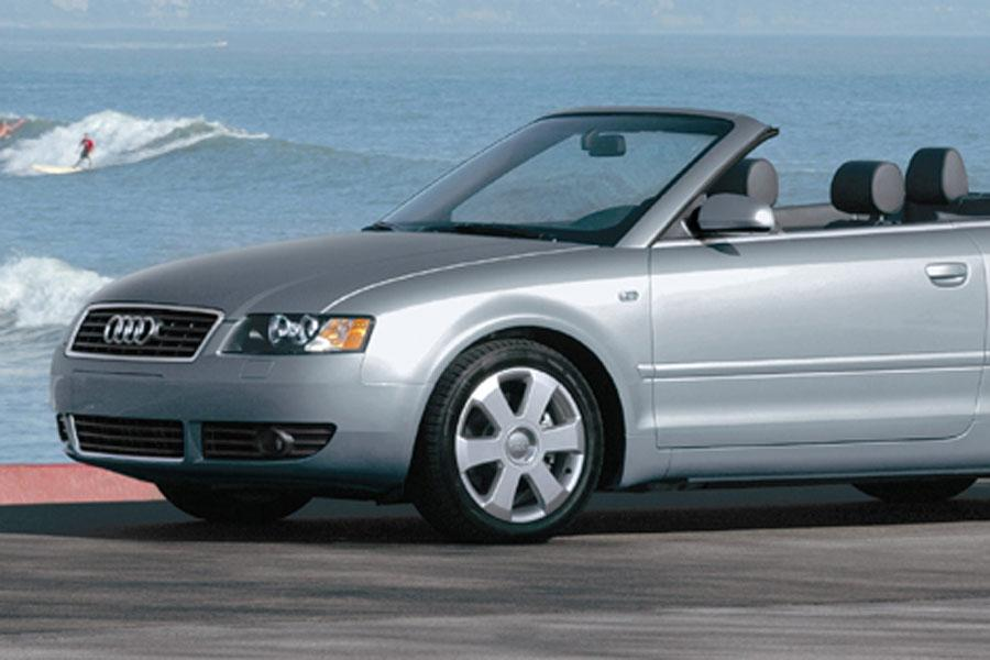 2006 audi a4 reviews specs and prices. Black Bedroom Furniture Sets. Home Design Ideas