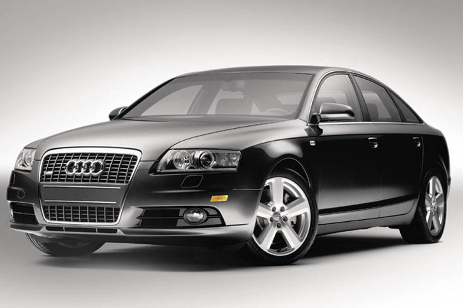 2006 audi a6 reviews specs and prices. Black Bedroom Furniture Sets. Home Design Ideas