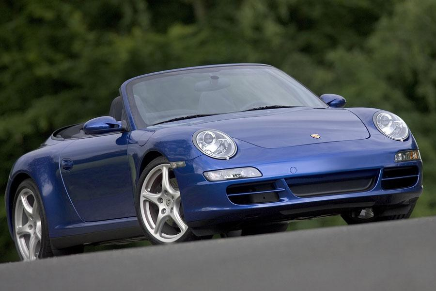 2006 porsche 911 reviews specs and prices. Black Bedroom Furniture Sets. Home Design Ideas