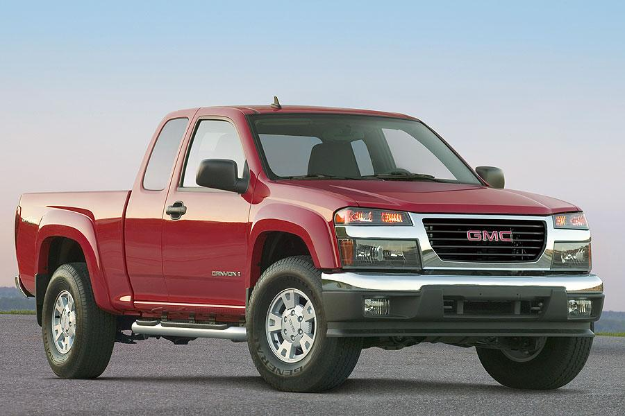 Chevy Colorado 2004 For Sale 2006 GMC Canyon Reviews, Specs and Prices | Cars.com