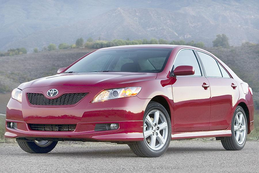 2007 toyota camry reviews specs and prices. Black Bedroom Furniture Sets. Home Design Ideas