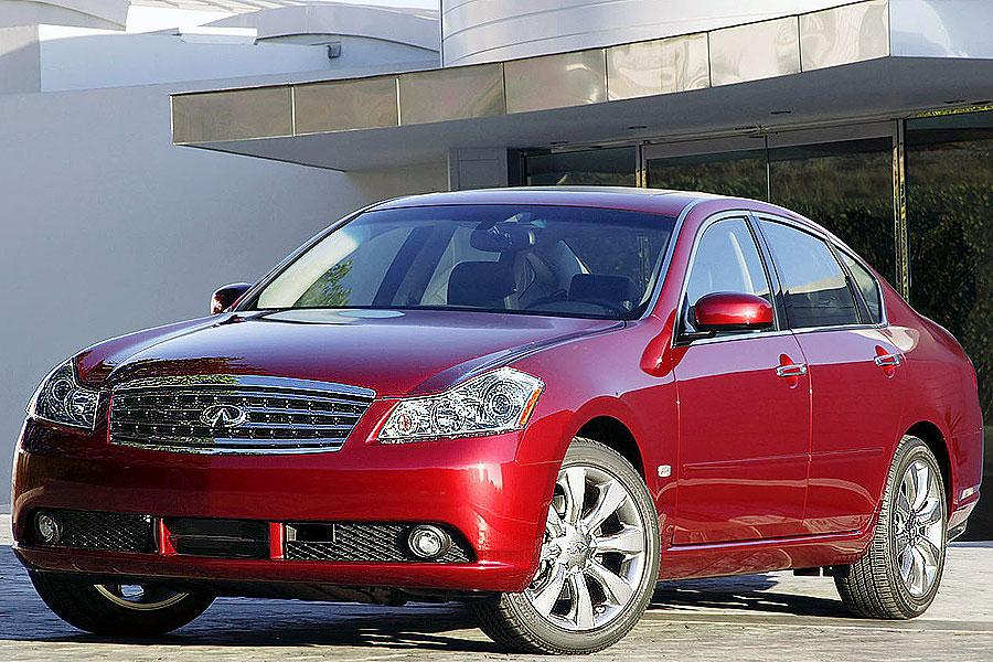 2007 infiniti m35 reviews specs and prices. Black Bedroom Furniture Sets. Home Design Ideas