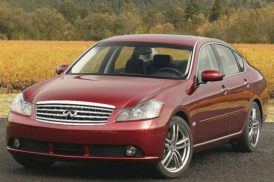 2007 infiniti m45 reviews specs and prices. Black Bedroom Furniture Sets. Home Design Ideas