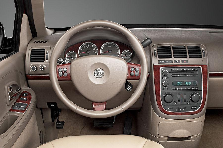 2007 Buick Terraza Reviews, Specs and Prices | Cars.com