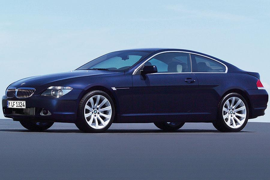 2007 bmw 650 reviews specs and prices. Black Bedroom Furniture Sets. Home Design Ideas