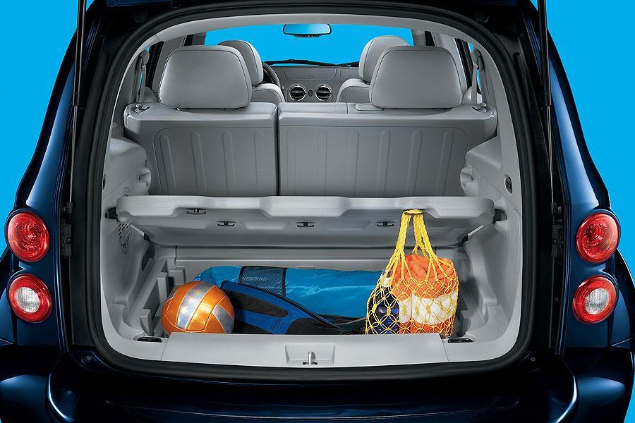 2010 Chevrolet HHR Parts and Accessories Automotive