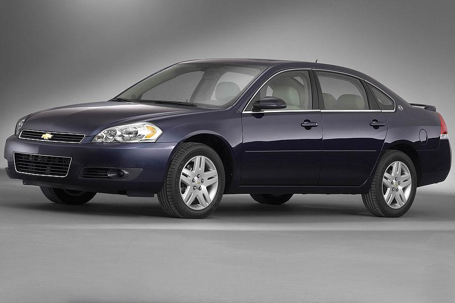 2007 chevrolet impala reviews specs and prices. Black Bedroom Furniture Sets. Home Design Ideas