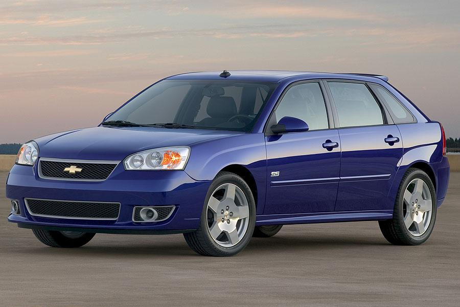 2007 chevrolet malibu maxx specs pictures trims colors. Black Bedroom Furniture Sets. Home Design Ideas