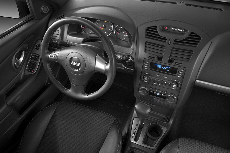 2007 Chevrolet Malibu Maxx Reviews Specs And Prices