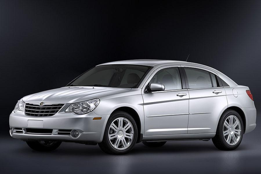 2007 chrysler sebring reviews specs and prices. Black Bedroom Furniture Sets. Home Design Ideas