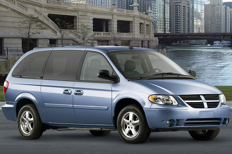 2007 dodge grand caravan specs pictures trims colors. Black Bedroom Furniture Sets. Home Design Ideas